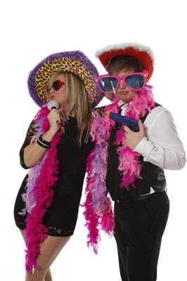 Berkshire Photo Booth Hire